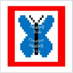 Red Butterfly graph pattern to make knitted squares for a blanket. Knitting pattern by CreativeHealingWeb on Etsy Web Patterns, Knitting Patterns, Red Butterfly, Crochet Instructions, Handmade Items, Handmade Gifts, Colorful Pictures, Knitting Needles, Cross Stitching