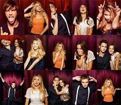 I love them!