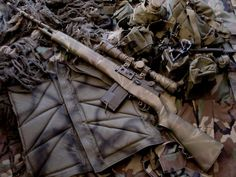 M1A, yes please!