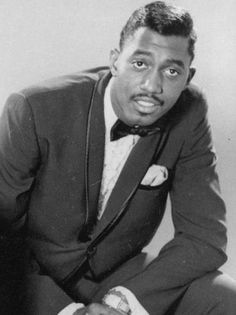 Otis Williams the Founder, Original and Sole Surviving Temptation of the original group The Temptations (Emperors of Soul)