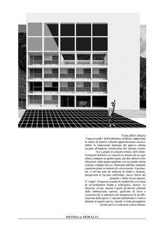 """minima et moralia"" 002 - by Carlalberto Amadori architecture collage on contemporary urban issue"