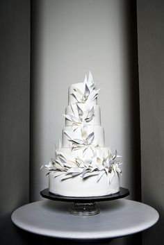 wedding cakes by Victoria Made