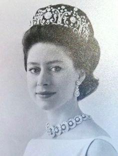 Classic Royal Pics - Princess Margaret 1965