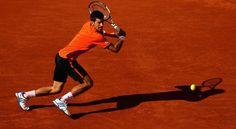 Djokovic quita reinado de Rafa Nadal en Roland Garros
