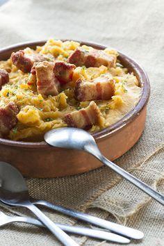 Cómo preparar patatas revolconas con Thermomix « Trucos de cocina Thermomix