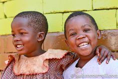 tashmccarroll:    A SMILE CAN LIGHT UP THE WORLD, UGANDA
