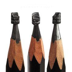 Salavat Fidai – Sacando punta a los lápices