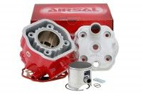 Kit Cylindre AIRSAL 80cc Xtrem DERBI Euro 2 © SCTVshop.com
