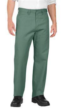 Industrial Flat Front Pant for Men   Dickies
