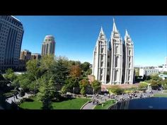 Watch: Mormon Creates Epic General Conference Trailer That Shows Just How Awesome It Truly Is | LDS Living