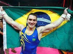 Arthur Zanetti, atleta, Brasil, Brazil