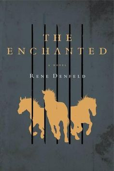 Review: The Enchanted by Rene Denfeld - Bookkaholic