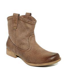 Roxy Shoes, Buckeye Booties - Shoes - Macy's