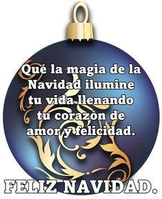 Christmas phrases to dedicate to friends - Oscar Wallin Christmas Phrases, Christmas Messages, Merry Christmas To You, Elegant Christmas, Christmas Images, Christmas And New Year, Christmas Time, Christmas Bulbs, Xmas