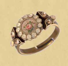 Michal Negrin ~ RING 15440