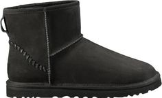 UGG Australia Mens Classic Mini Deco Boots -- Discover this special product, click the image : Hiking shoes