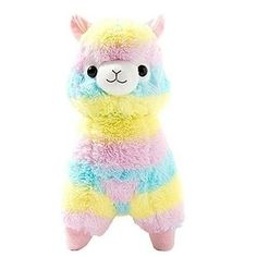 And a plush llama who would prefer to stay away from high temperatures. | 27 Products Under $15 That Are Basically Already In Your Shopping Cart