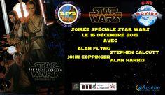 Soirée Star Wars au Mega Castillet Perpignan – Heyevent.com