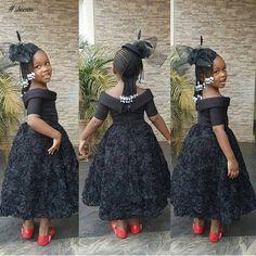 Look at these kids african fashion 6888 Ankara Styles For Kids, African Dresses For Kids, African Children, Dresses Kids Girl, African Girl, African Fashion Designers, African Fashion Ankara, Latest African Fashion Dresses, African Print Fashion