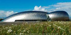 Escócia - Centro de Ciências Glasgow ©Nuno Antunes