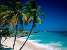 Bottom Bay, Barbados How good it'd be to be here right about now...away from the cold, miserable Sydney weather!