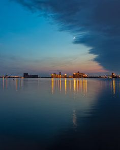 Across The Duluth Harbor by John M Bailey   Touching Light Photography Galleries at johnbaileyphotoart.com/index.html?tab=galleries  A member of Fine Art America
