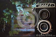 Vintage cameras are always amazing!