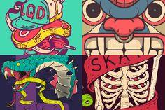 Weekly Inspiration for Designers #33 | Muzli blog