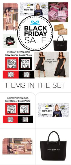 """""""Happy Black Friday xo!!!!!"""" by kotnourka ❤ liked on Polyvore featuring art"""