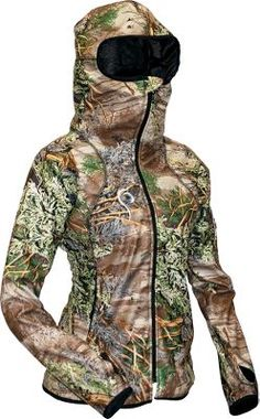 PERFECT JACKET...I WANT THIS. Even though I never rock camo