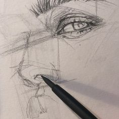 Maltechnik Sketch by Humid Peach Art Sketches art sketches Humid Maltechnik Peach sketch Pencil Art Drawings, Realistic Drawings, Drawing Faces, Art Drawings Sketches, Male Drawing, Drawing Lips, Drawing Drawing, Drawing Ideas, Art Du Croquis