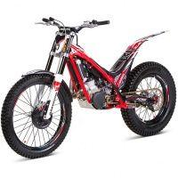 Moto de Trial GasGas TXT 300 Racing Modelo 2012