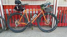 Touring Bicycles, Touring Bike, Bmx Bikes, Cool Bikes, Urban Bike, Commuter Bike, Cargo Bike, Camping Gear, Bike Packing