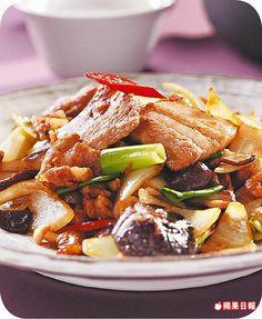 美味豬肉 燉煮快炒 都美味   蘋果日報