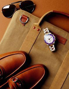 #preppy #men accessories