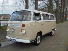 Volkswagen T2 1971