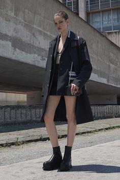 Givenchy Resort 2017 Fashion Show
