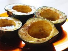 Journey to Fabulous and Fifty: How to cook acorn squash -- easy, delicious and budget-friendly