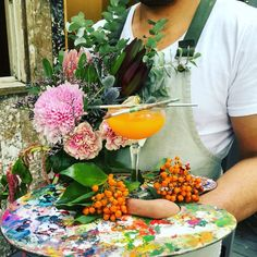 carlagrossetti.com: Seven last-minute ideas for Mother's Day