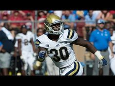 Myles Jack 2013 UCLA Football Highlights - YouTube