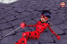 So I got a gif that was two of the gifs I posted before combined. Enjoy this Ladrien  Miraculous ladybug season 2