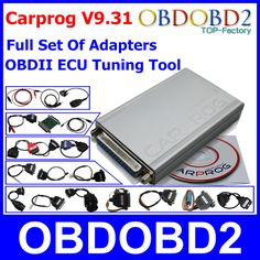 Universal Carprog V9.31 Programmer For Car Radios Odometers Dashboards Immobilizers Car Prog ECU Chip Tuning Tool Full Adapters #electronicsprojects #electronicsdiy #electronicsgadgets #electronicsdisplay #electronicscircuit #electronicsengineering #electronicsdesign #electronicsorganization #electronicsworkbench #electronicsfor men #electronicshacks #electronicaelectronics #electronicsworkshop #appleelectronics #coolelectronics