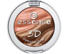Beleza e etc..: Duo de sombras 3D Essence