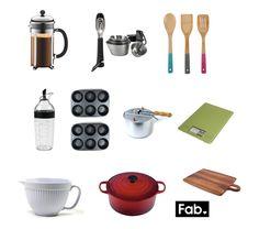 Kitchen Essentials for Healthy Living