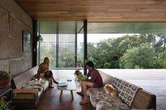 Interior - #SawmillHouse I Archier