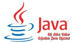 Resimde yer alan açıklamada olduğu gibi set 44 adet Türkçe anlatımlı sıfırdan Java öğrenmemiz için yapılmış. Java programlama dili hakkında hiçbir bilginiz yoksa bile bu set sıfırdan yani en baştan anlatmaya başlıyor. Java öğrenmek isteyen kardeşlerimizin işine fazlası ile yarayacaktır. Java'yı en baştan öğrenmek yada bildiklerinize bilgi katmak istiyorsanız indirebilir, bu setten faydalanabilirsiniz.