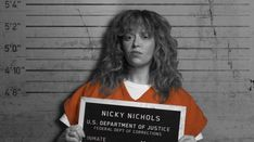orange is the new black temporada 6 nicky nichols Orange Is The New Black, Nicky Nichols, Natasha Lyonne, Look At You, Gay, Fandom, Characters, Seasons, Dinners