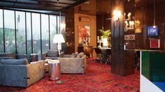 104 salas de estar lindas e funcionais de CASA COR 2014 - Casa
