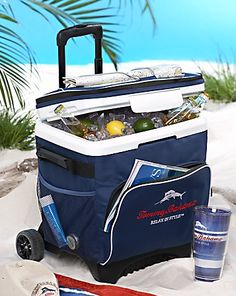 tommy bahama rolling cooler - Tommy Bahama Chairs Beach