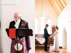 Traditional Scottish Wedding Ceremony | Traditional Scottish Wedding Ceremony Scottish Weddings, Tartan, Real Weddings, Wedding Ceremony, Brides, Traditional, Chic, Vintage, Shabby Chic